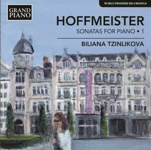 Hoffmeister: Sonatas for Piano 1