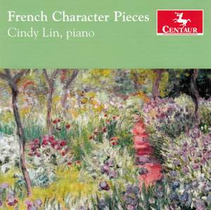 French Character Pieces