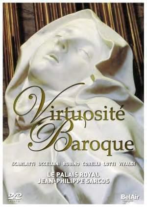 Virtuosité Baroque