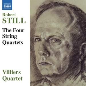 Still, R: The Four String Quartets