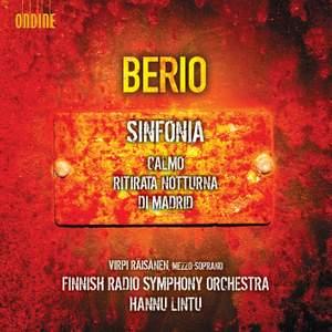Berio: Sinfonia & Calmo