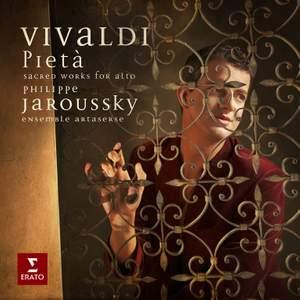 Vivaldi: Pietà