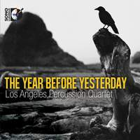 The Year Before Yesterday