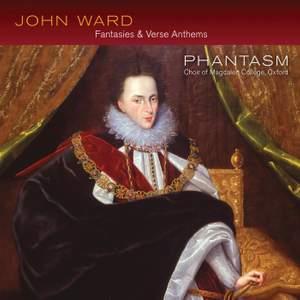 Ward: Fantasies & Verse Anthems