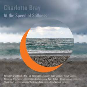 Charlotte Bray: At The Speed Of Stillness Product Image