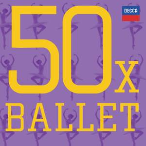 50X BALLET Product Image