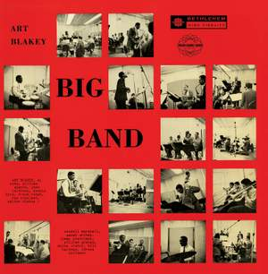 Art Blakey Big Band