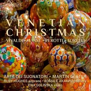 A Venetian Christmas Product Image