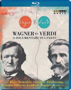 Wagner vs. Verdi