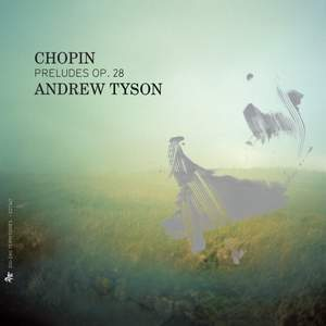 Chopin: Preludes Op. 28