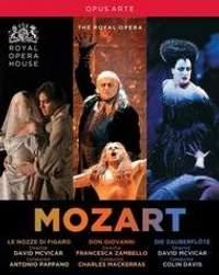 Mozart Operas Box Set