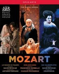 Mozart Operas Box Set
