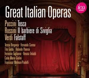 Great Italian Operas