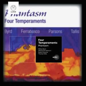 Phantasm: Four Temperaments Product Image