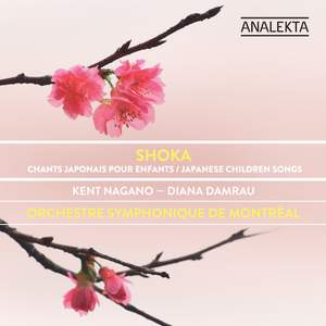 Shoka: Japanese Children Songs