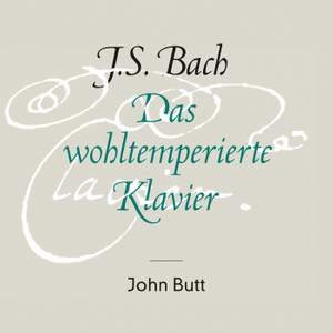 Bach, J S: The Well-Tempered Clavier, Books 1 & 2