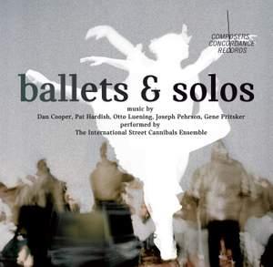 Ballets & Solos