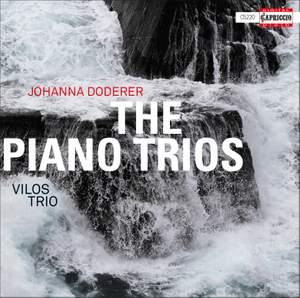 Johanna Doderer: The Piano Trios