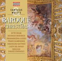Baroque Christmas: Cantatas & Motets
