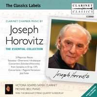 Joseph Horovitz: The Essential Collection