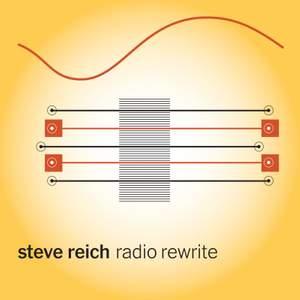 Reich: Radio Rewrite