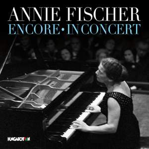 Annie Fischer: The Centennial Collection Product Image