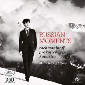 Russian Moments