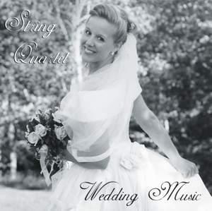 String Quartet Wedding Music