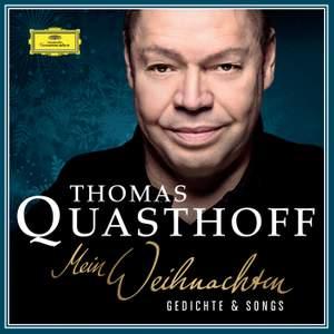 Thomas Quasthoff: Mein Weihnachten Product Image