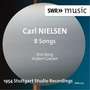 Nielsen: 8 Songs