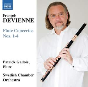 Devienne: Flute Concertos, Vol. 1