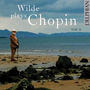 David Wilde plays Chopin II