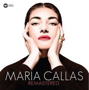 Maria Callas - Remastered - Vinyl Edition