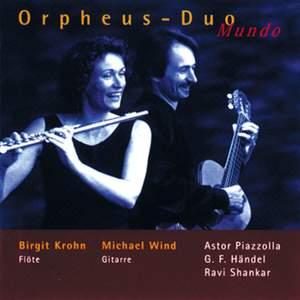 Orpheus-Duo: Mundo