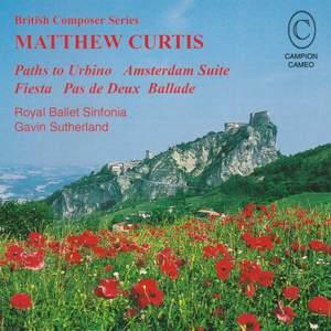 Matthew Curtis: Paths to Urbino