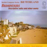 Bill Worland: Broadstairs and other works