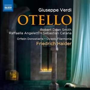 Verdi: Otello