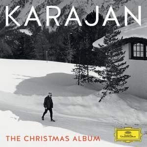 Karajan - The Christmas Album Product Image