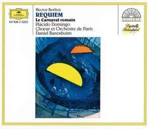 Berlioz: Requiem