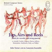 Jigs, Airs and Reels