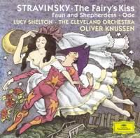 Stravinsky: The Fairy's Kiss