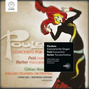 Poulenc: Organ Concerto