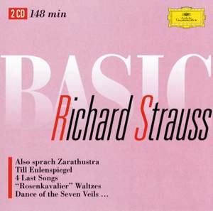 Basic Richard Strauss