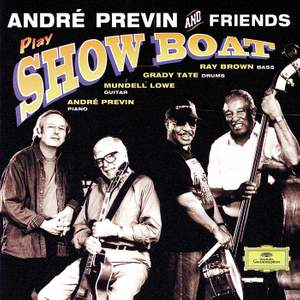 André Previn and Friends play Showboat