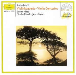 Dvorák & Bruch: Violin Concertos