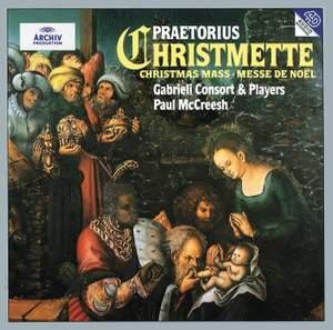 Praetorius, M: Christmette