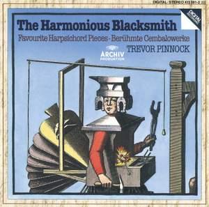 The Harmonious Blacksmith Product Image
