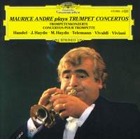 Maurice André plays Trumpet Concerts