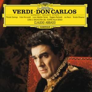 Verdi: Don Carlos - Highlights Product Image