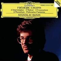 Chopin: Impromptus, Valses, Ecossaises & Mazurkas